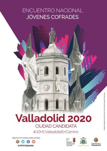 JOHC Valladolid 2020 • Ciudad Candidata