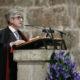 Jose Ignacio Foces pregona la Semana Santa de Valladolid