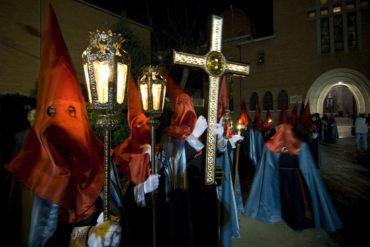 """Bases Concurso """"Cartel Semana Santa Valladolid 2021"""""""