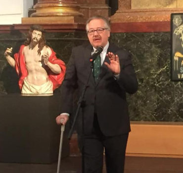 Fallece D. Alejandro Rebollo Matías
