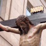 Stmo. Cristo de la Luz
