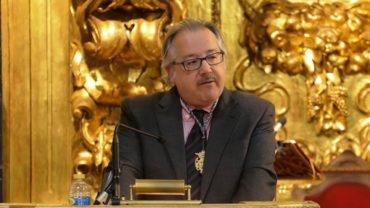 Eucaristía en memoria de D. Alejandro Rebollo Matías