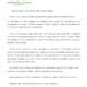 Carta del Obispo Auxiliar a las Cofradías