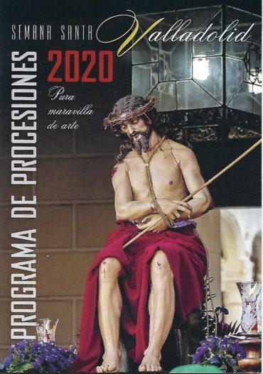 Disponible programa de mano Semana Santa 2020
