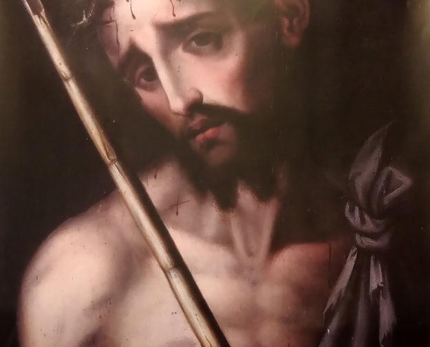"""Exposición """"VITA. CHRISTI"""". Homenaje a Alejandro Rebollo"""