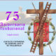 75 Aniversario fundación JCSSVA